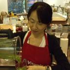 上田 紀美子