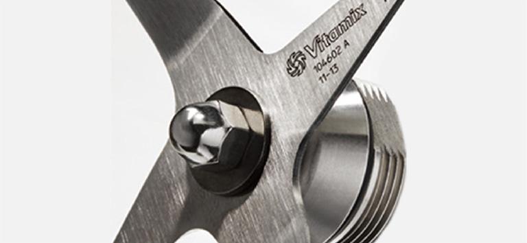 Laser-cut Blades