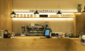 NEUTRALWORKS.TOKYO<ニュートラルワークス.トーキョー>