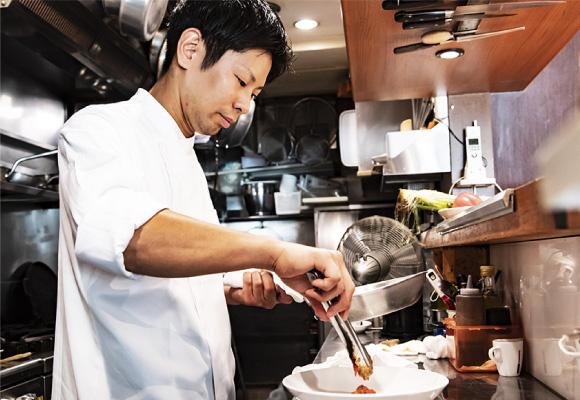 吉田さんがなにより大切にしているのは、「お客様の心に寄り添いたい」という気持ちです。