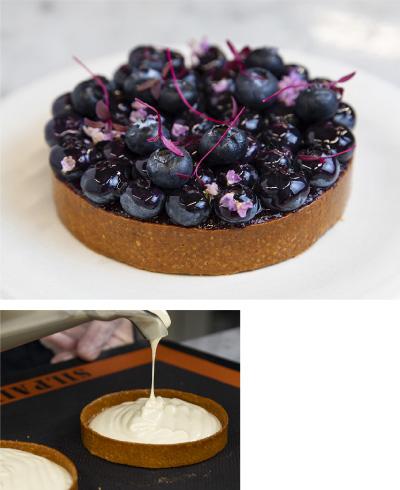 豆腐のクリーム