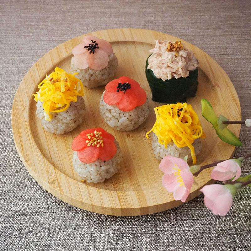 ベビー手まり寿司【後期】2