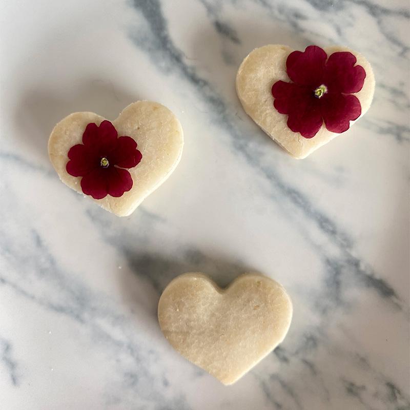 Gluten free♡ veganソフトクッキー