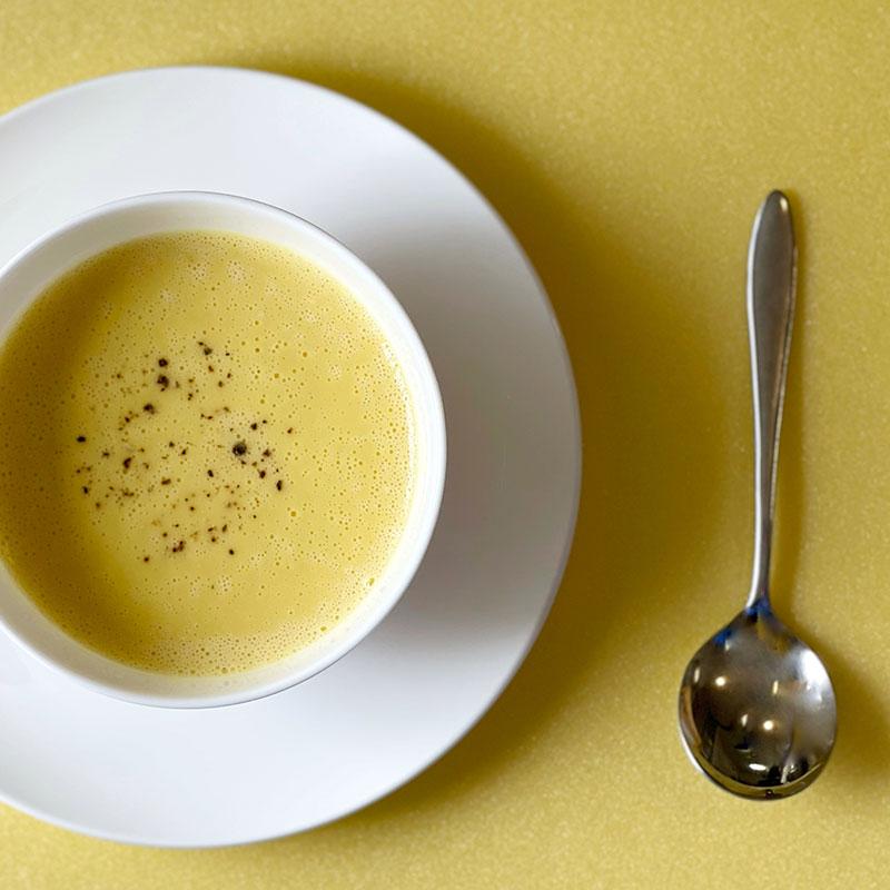 缶詰のみコーンスープ