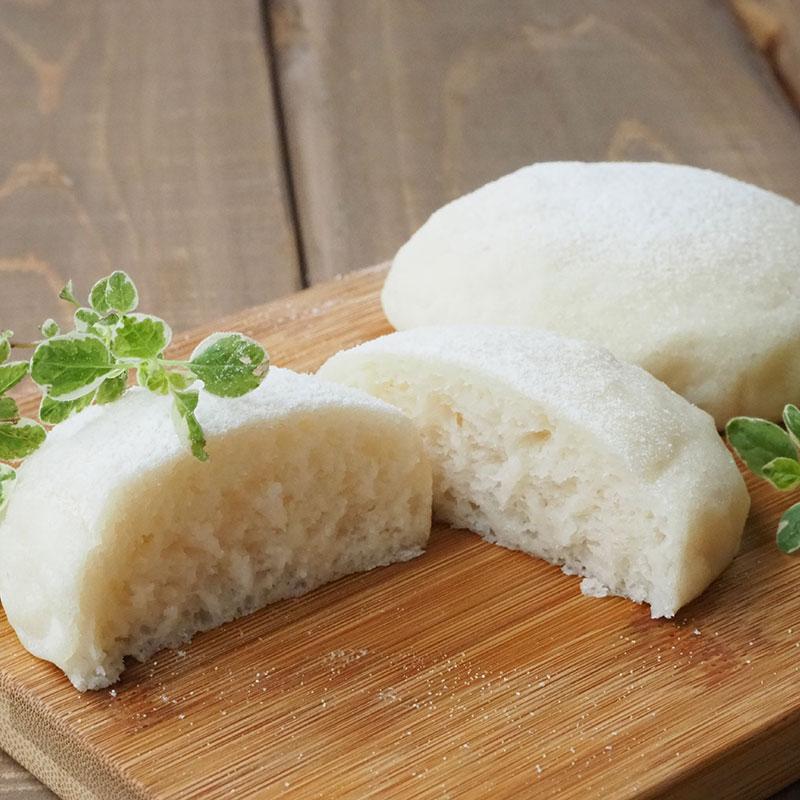 米粉の白パン